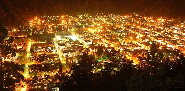 San Martín de los Andes - pueblos