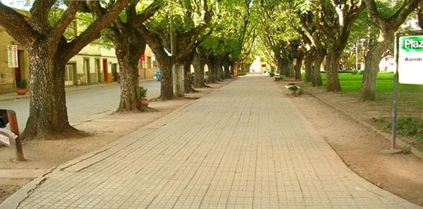 San Pedro - destinos