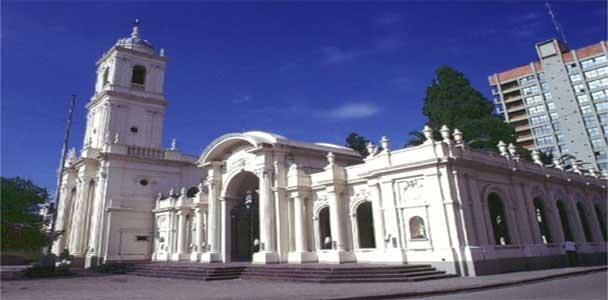 San Salvador de Jujuy - destinos