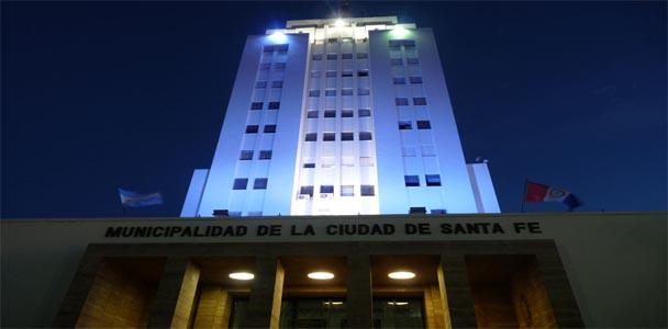 Santa Fe Capital - ciudades