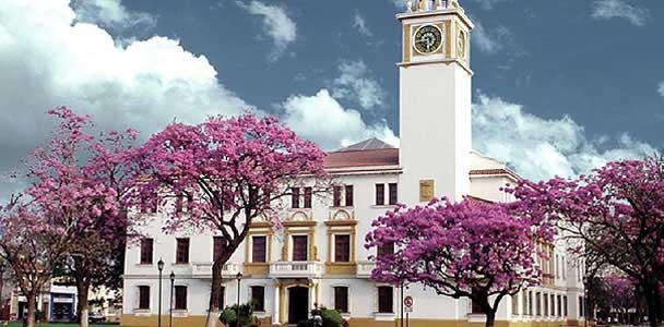 Santiago del Estero - destinos