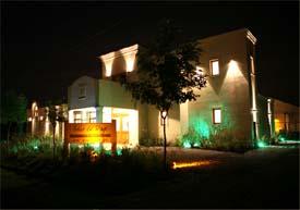 Solar del Pago Hotel Boutique - arquitectura
