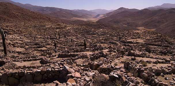 Tafí del Valle - destinos
