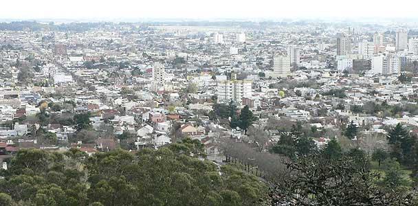 Tandil - ciudades