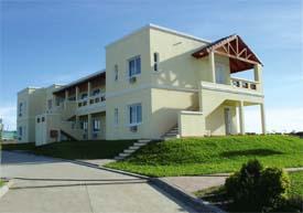 Termal del Lago Apart Hotel & Spa - arquitectura