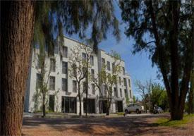 Tierra Mora Apart Hotel - arquitectura