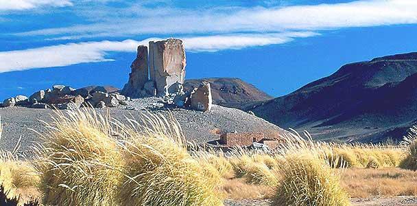 Tinogasta y Antofagasta de la Sierra - destinos