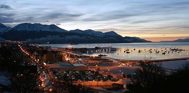 Ushuaia - destinos
