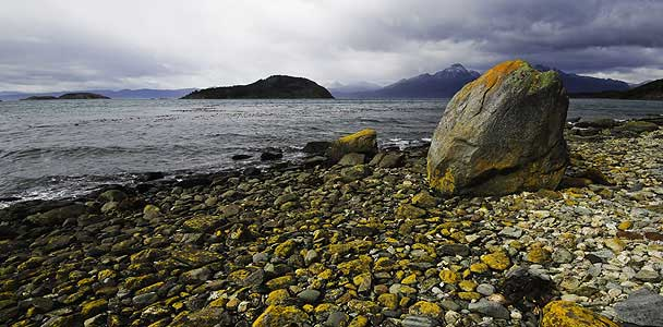 Ushuaia - paisajes