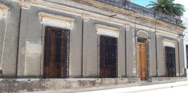 Victoria - pueblos
