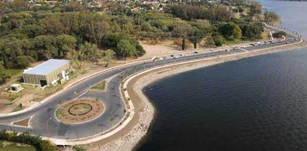 Villa Carlos Paz - paisajes