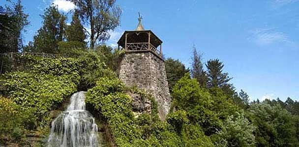 Villa Giardino - destinos