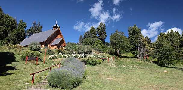 Villa Traful - destinos